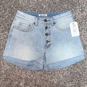 Billabong Denim Shorts